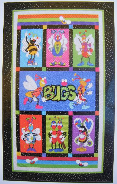 Patterns Quilting & Stitchery Australian Fabric Quilting and