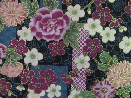 Asian Japanese Oriental Fabric : Australian Fabric, Quilting and ... : japanese quilt fabric - Adamdwight.com