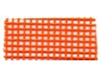 Orange Bag Mesh by the Roll 4.6 metres x 92 cm - Click Image to Close