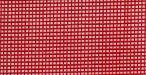 "Pre-Cut Red Pet - Bag Mesh 45cm x 92 cm (18"" x 36)"" - Click Image to Close"