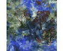 Blue Mountains E2 - Burrangong Creek Batik