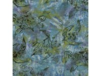 Blue Mountains F1 - Burrangong Creek Batiks