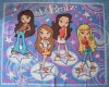 Lil Bratz Large Panel