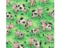 FUNNY FARM - Cows