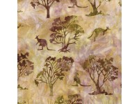 Harvest E - Burrangong Creek Batiks