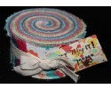 Jelly Roll By Moda - Just Wing It