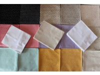Tone on Tone Pastels Fat Quarter Pack - 18 Fat Quarters