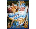 Large Elvis Presley Hawaii Panel