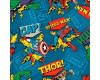 Marvel Thor Iron Man Hulk Captain America Spiderman