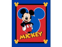 Mickey Mouse Large Panel