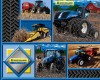 New Holland Tractor Blocks