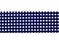 "Pre-cut navy pet - bagh mesh. 45cm x 92 cm - 18"" wide x 36"" long"