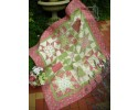 Scrumpy Stars Quilt Pattern 153 x 153 cm Rivendale Collection