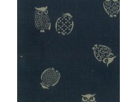 Yano Japanese Fabric owls