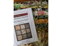 Australian Animal Nine Square Quilt Kit