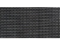 "Pre-cut Black Pet - Bag Mesh 45cm x 92 cm (18"" x 36"")"