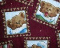 Beary Merry Christmas Laughing Bears