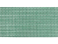 "Pre-cut Forest Green Pet-Bag Mesh 45cm x 92cm ( 18"" x 36"")"