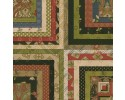 "Harmony By Moda - Layer Cake pack - 40 x 10"" Squares"