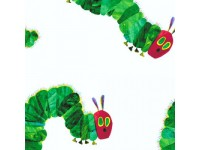 Very Hungry Caterpillar - Caterpillars all Over