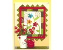 "This Moda Lollipop Quilt Kit - 25"" x 29"" (63cm x 74cm)"