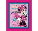 Mini Mouse Panel Dream Large