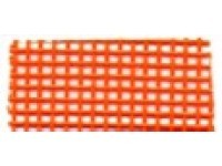 Orange Bag Mesh by the Roll 4.6 metres x 92 cm