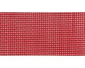"Pre-Cut Red Pet - Bag Mesh 45cm x 92 cm (18"" x 36)"""