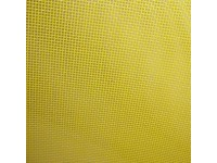 "Pre-cut Yellow Pet - Bag Mesh 45cm x 92 cm - 18"" x 36"""