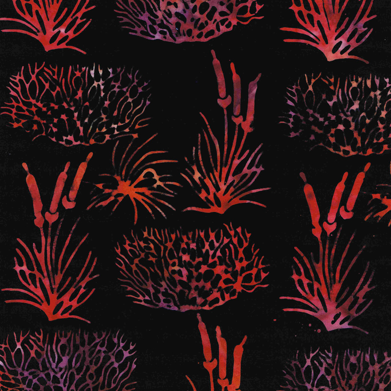 Burrangong Creek Batik