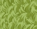 Green Eucalyptus Leaves Coordinate for Bird Panel # 2390
