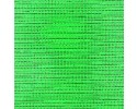"Pre-cut Lime Green Pet - Bag Mesh 45cm x 92 cm - 18"" x 36"""