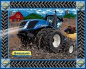 New Holland Tractor Panel A