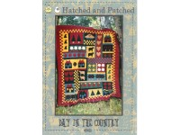 Day In the Country by Hatched and Patched