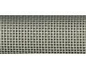 "Pre-Cut Light Grey Pet - Bagh Mesh 45cm x 92 cm - 18"" x 36"""