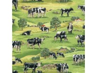 Cows, Fresian, Dairy, Cow Calf